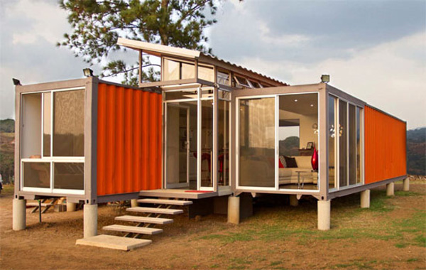 Shipping Container Projects great shipping container projects