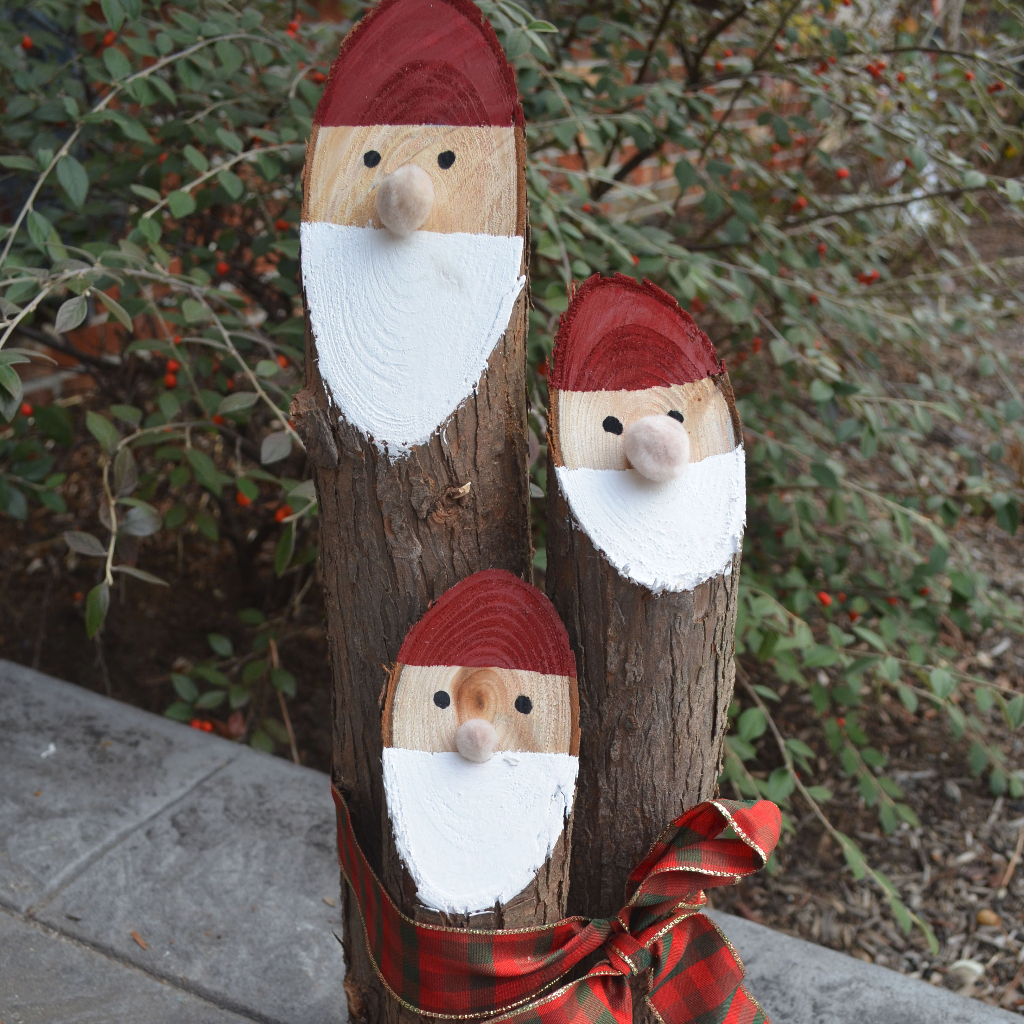 10 ideas of beautifying your outdoor for Christmas homesthetics decor 10