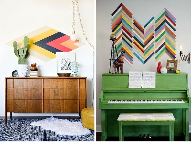 19 Ingenious Ways To Decorate Your Small Space