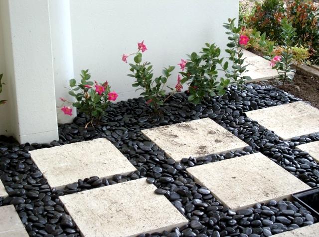 17 ideas for garden design stones are versatile 3 772