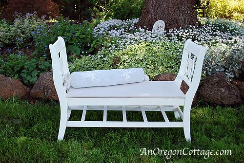20 Creative Ideas and DIY Projects to Repurpose Old Furniture 12
