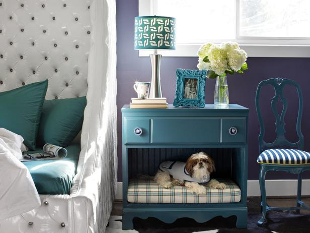 20 Creative Ideas and DIY Projects to Repurpose Old Furniture 17