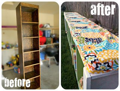 20 Creative Ideas and DIY Projects to Repurpose Old Furniture 30