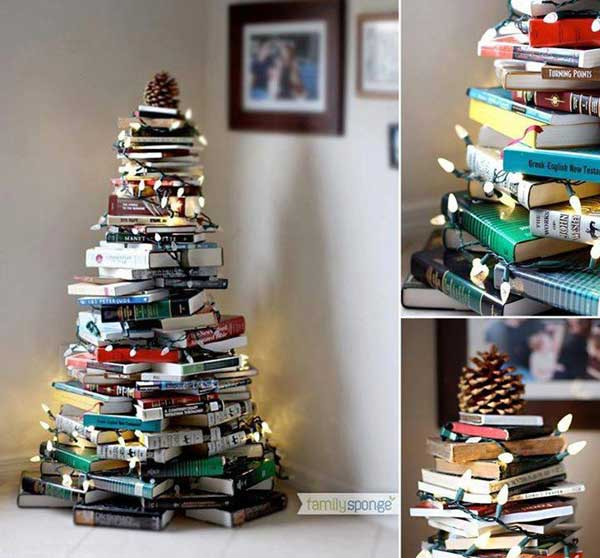 43 Super Smart and Inexpensive Affordable DIY Christmas Decorations homesthetics decor 19