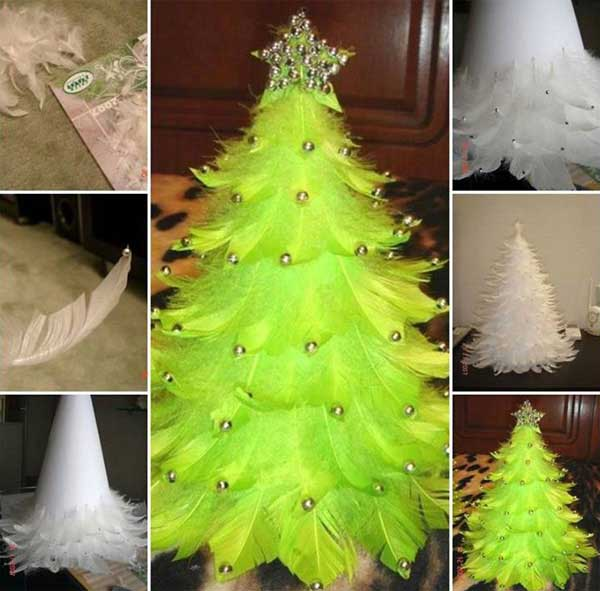 43 Super Smart and Inexpensive Affordable DIY Christmas Decorations homesthetics decor 24
