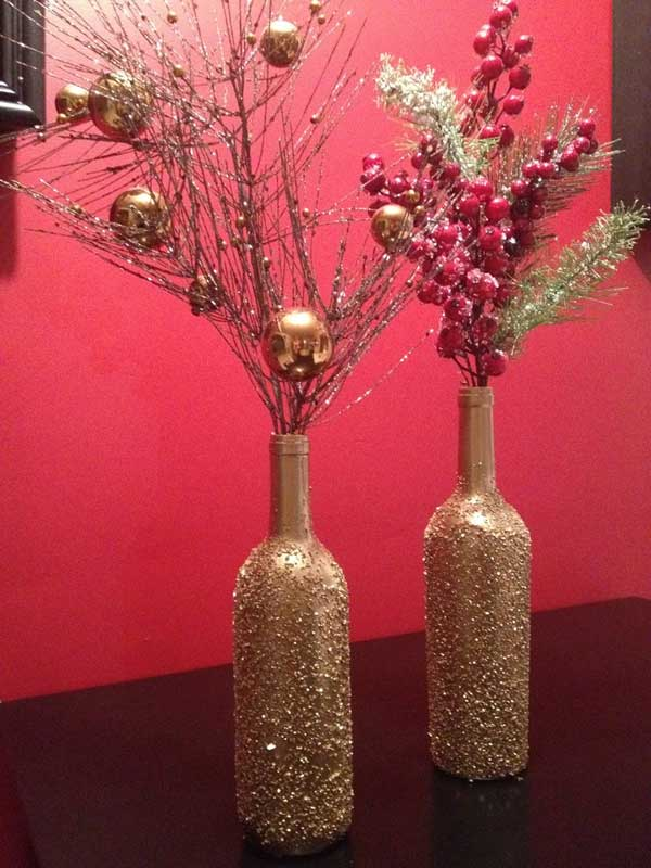 43 Super Smart and Inexpensive Affordable DIY Christmas Decorations homesthetics decor 25