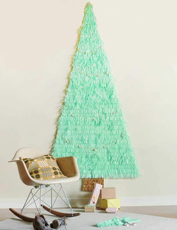 43 Super Smart and Inexpensive Affordable DIY Christmas Decorations homesthetics decor 32