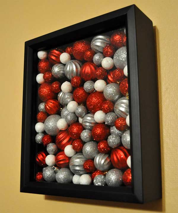 43 Super Smart and Inexpensive Affordable DIY Christmas Decorations homesthetics decor 35