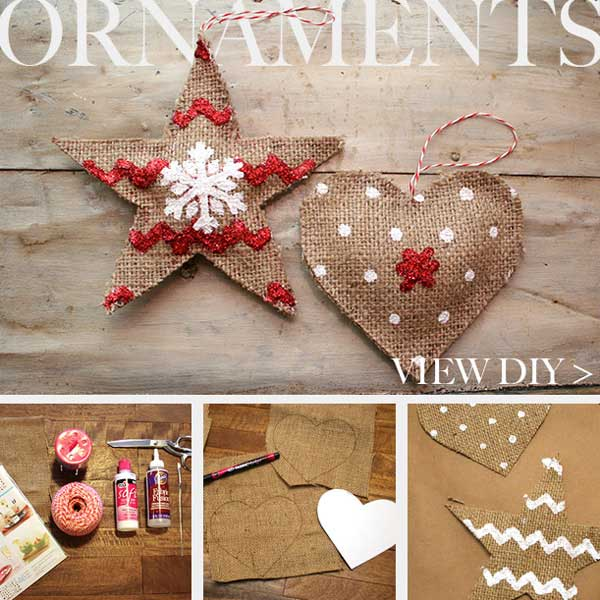 43 Super Smart and Inexpensive Affordable DIY Christmas Decorations homesthetics decor 36