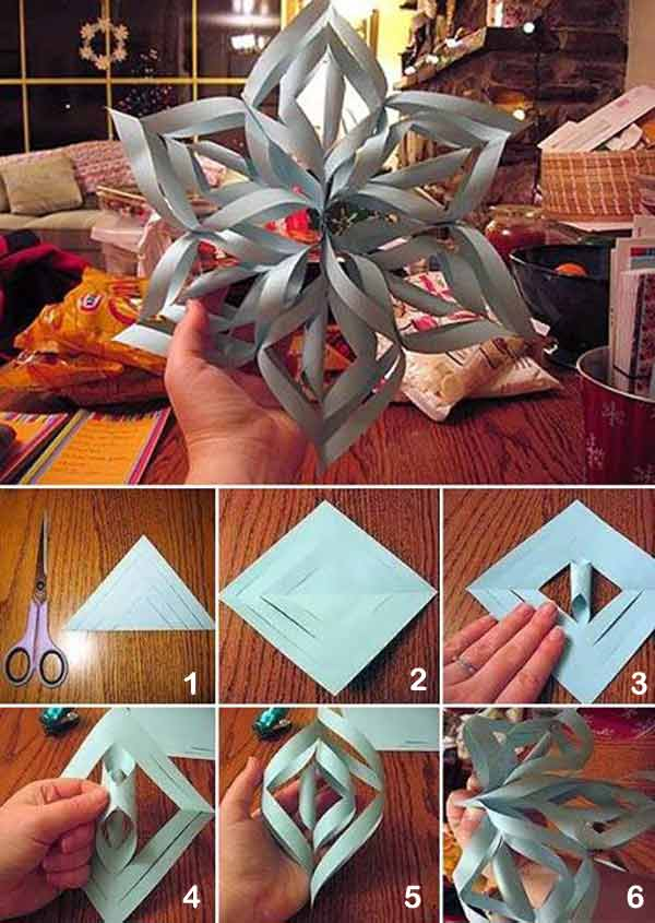 43 Super Smart and Inexpensive Affordable DIY Christmas Decorations homesthetics decor 39