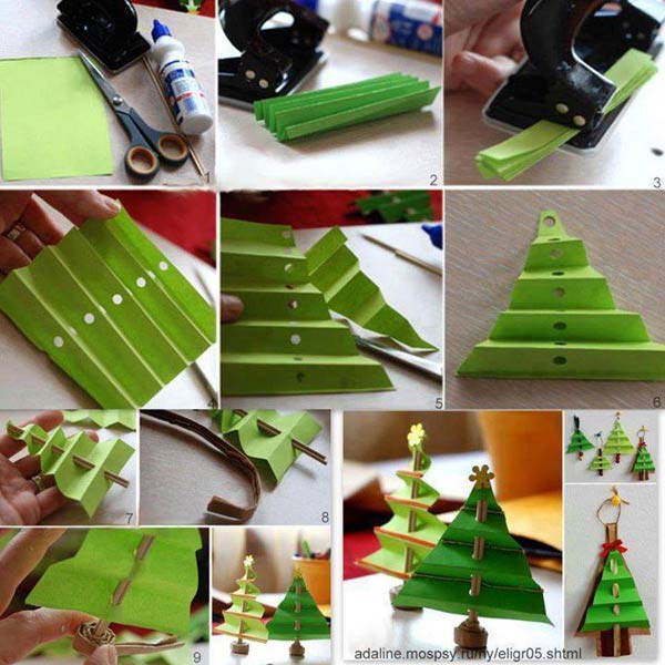 43 Super Smart and Inexpensive Affordable DIY Christmas Decorations homesthetics decor 40