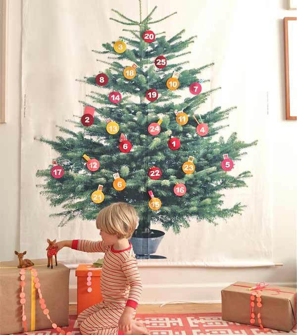 43 Super Smart and Inexpensive Affordable DIY Christmas Decorations homesthetics decor 41