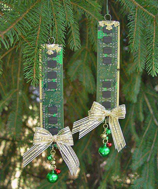 43 Super Smart and Inexpensive Affordable DIY Christmas Decorations homesthetics decor 7