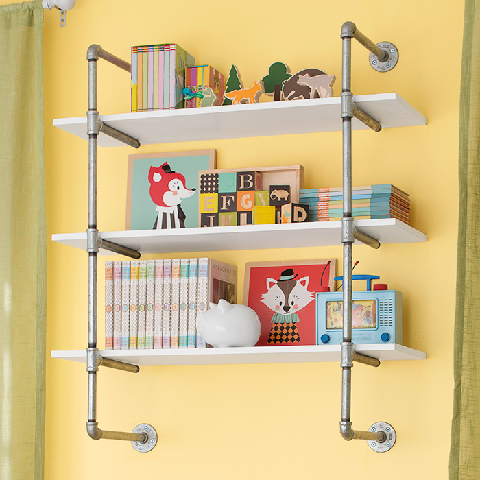 AD Cool DIY Metal Projects For Your Home 07