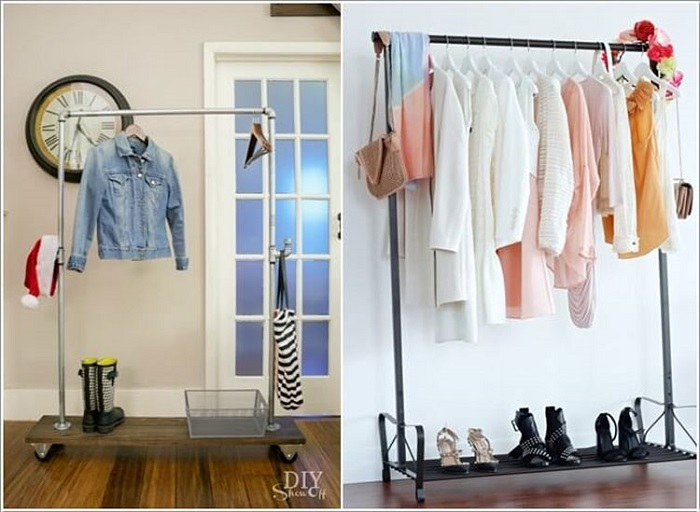 AD Cool DIY Metal Projects For Your Home 10