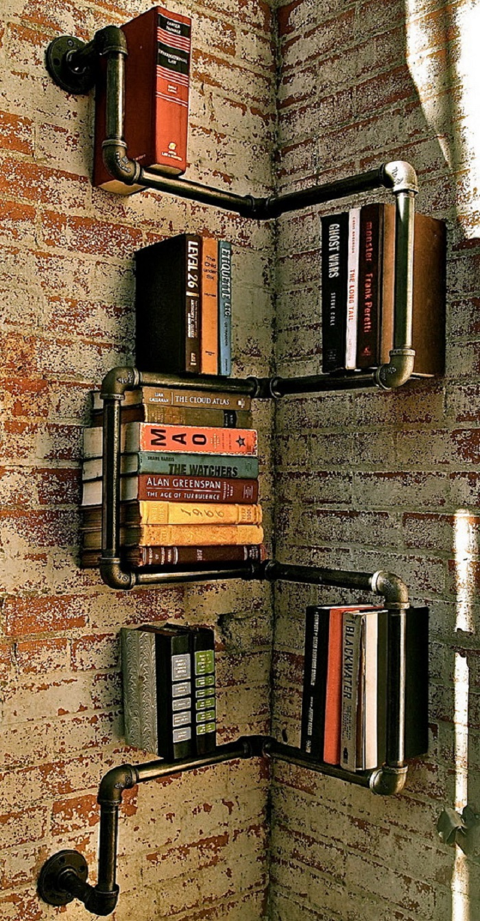 AD Cool DIY Metal Projects For Your Home 19