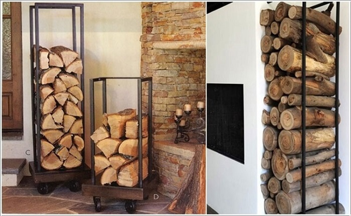AD Cool DIY Metal Projects For Your Home 23