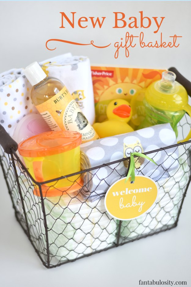 Baby Shower Gifts 22