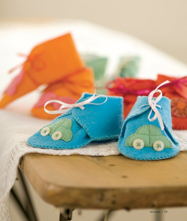 Baby Shower Gifts 36