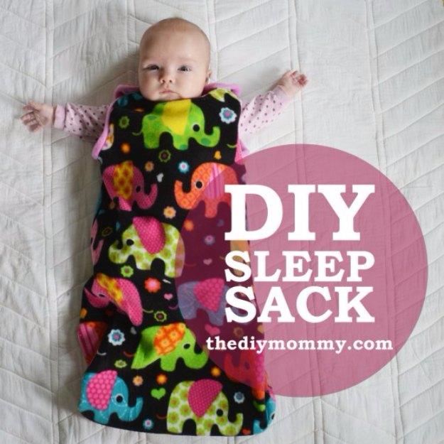 35 Fabulous Diy Baby Shower Gifts
