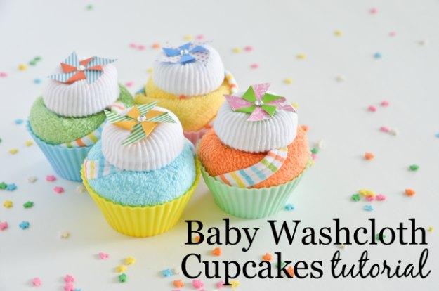 35+ Fabulous DIY Baby Shower Gifts