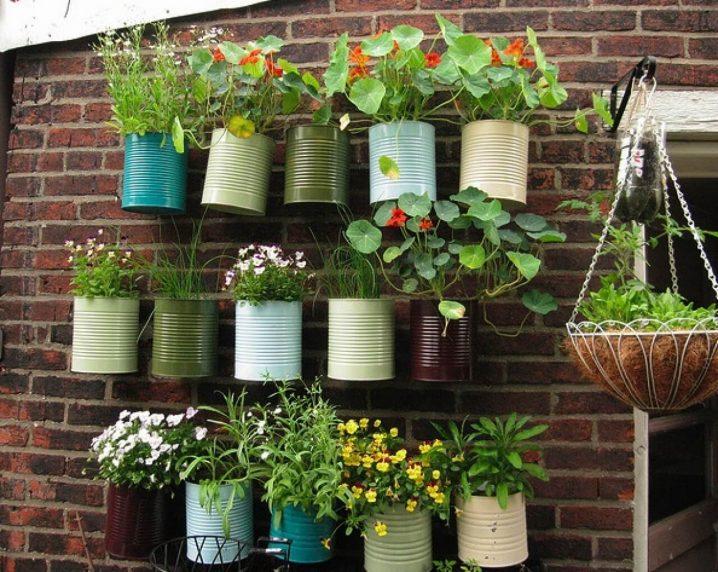 Balcony Planters 11