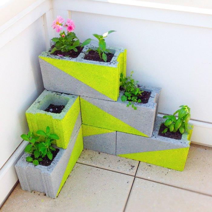 Balcony Planters 12