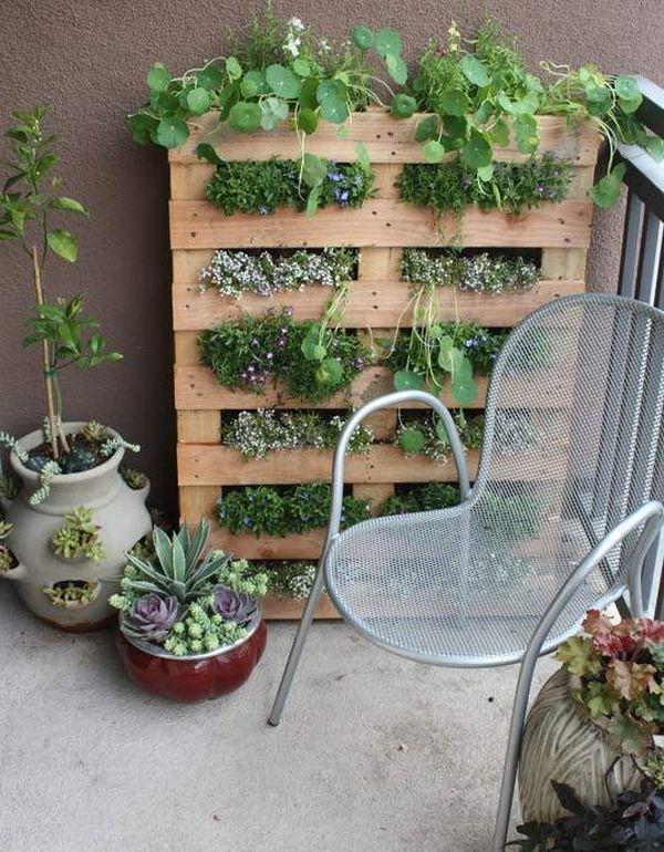 Balcony Planters 3