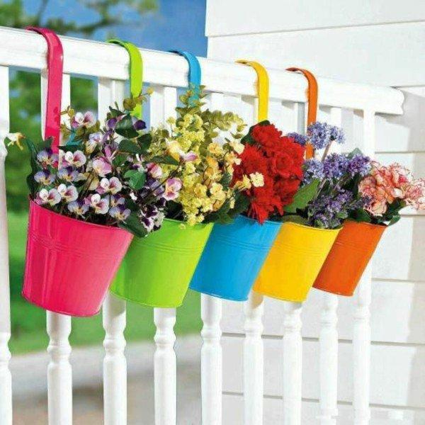 Balcony Planters 7