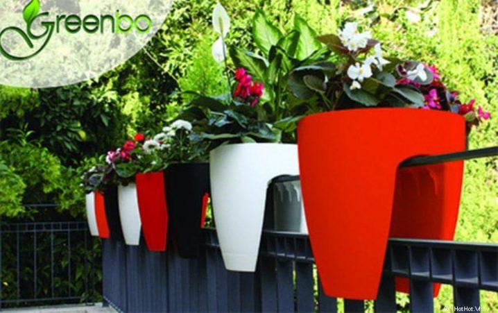 Balcony Planters 8