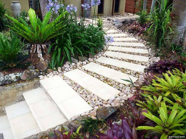 Charming Pathway 15