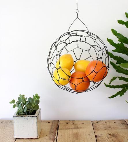25+ DIY Chicken Wire Crafts That Will Fascinate You