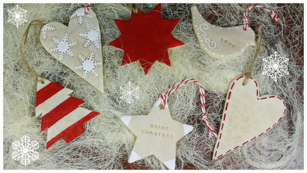 Creative Christmas Ornaments DIY from Cookie Cutters13 e1448993812314