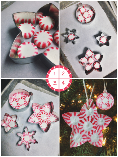 Creative Christmas Ornaments DIY from Cookie Cutters3