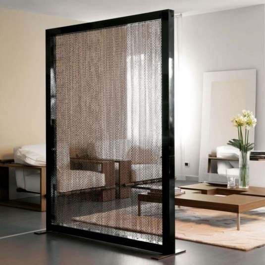 Creative Room Dividers 1