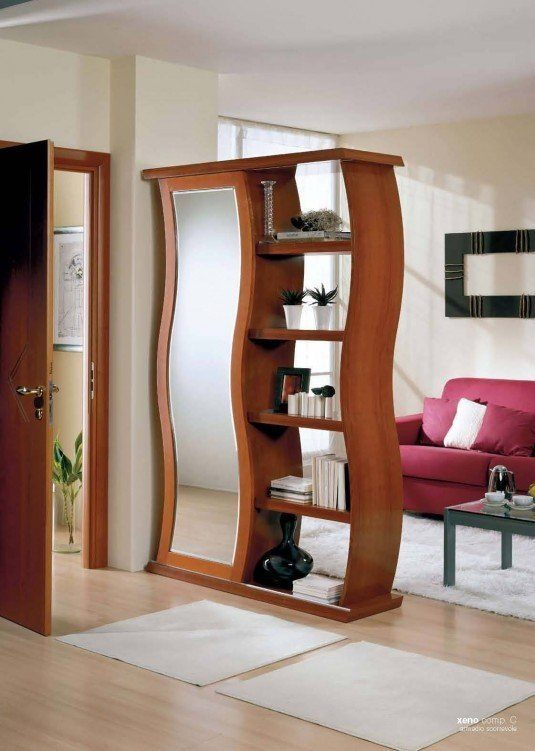 Smart And Creative Room Dividers You Need To See