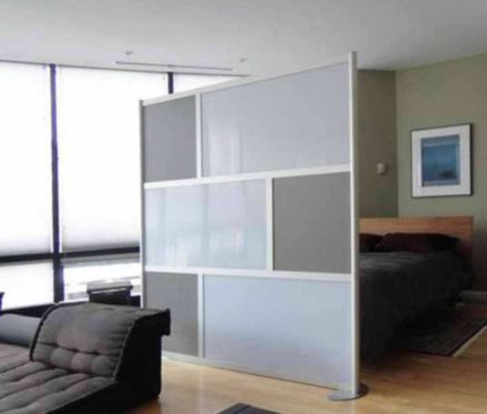 Creative Room Dividers 5