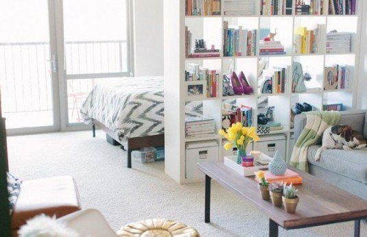Creative Room Dividers 6