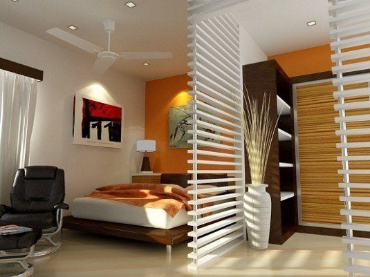 Creative Room Dividers 7