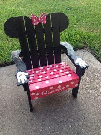 DIY Kids Pallet Furniture 14