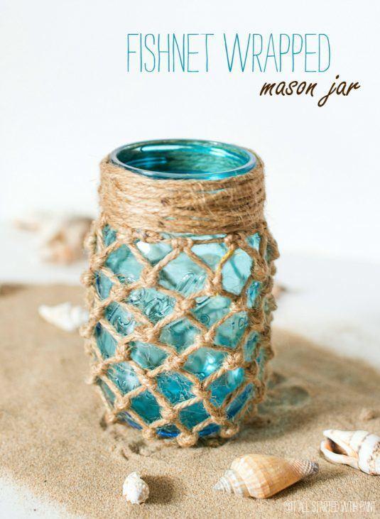 DIY Mason Jars 3