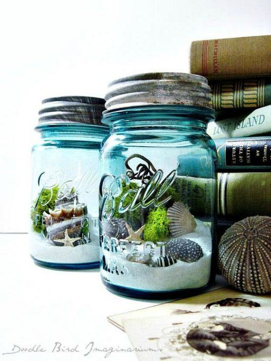DIY Mason Jars 9