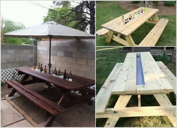 DIY Rain Gutter 3