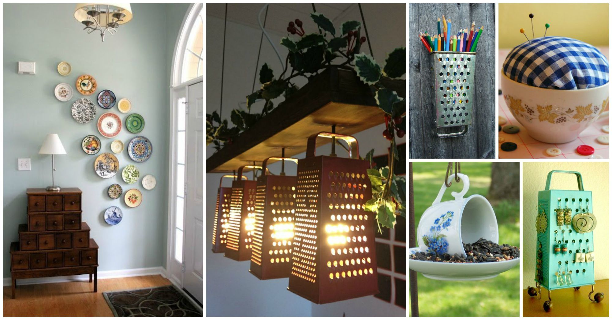 15 Ways To Repurpose Your Old Kitchen Utensils And Tools