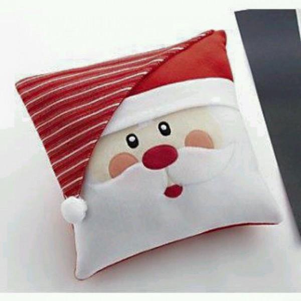 DIY Santa Claus Sewing Patterns and Ideas3 e1449113087936