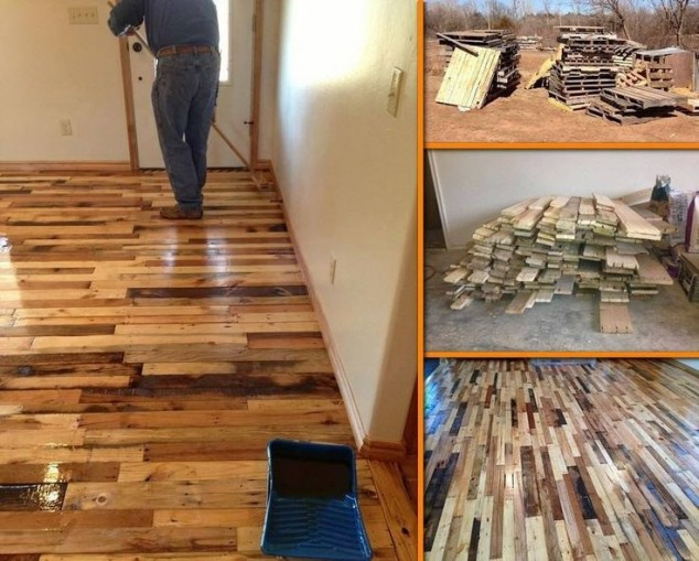 10+ Creative DIY Wood Plank Projects To Refresh Your Home