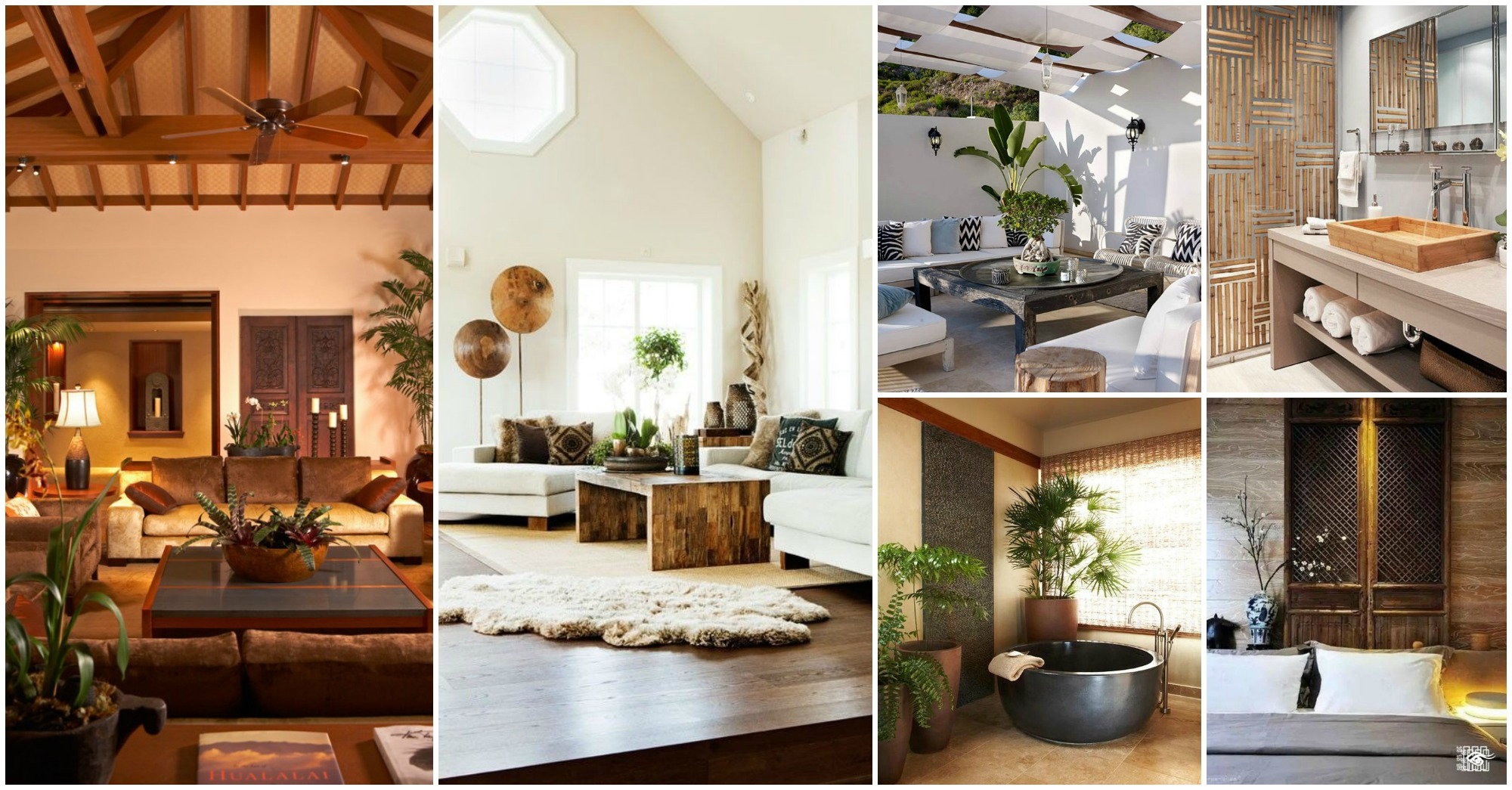 12 impressive modern asian home decor ideas for Interior design items for home