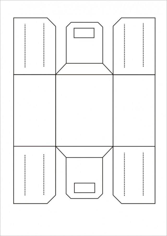 DIY thick felt organizer02
