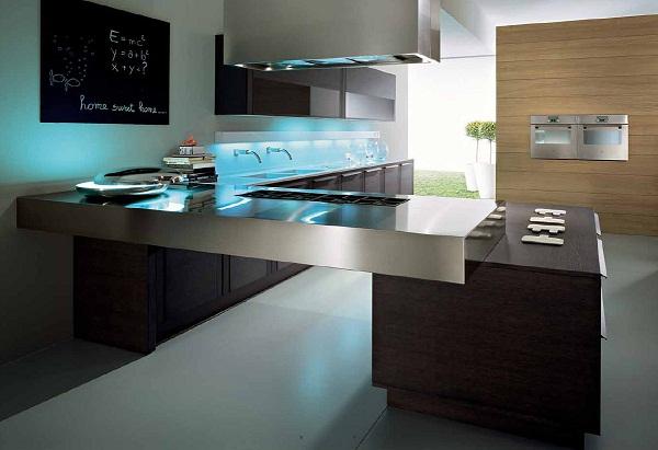 Desain-interior-dapur-modern-mewah