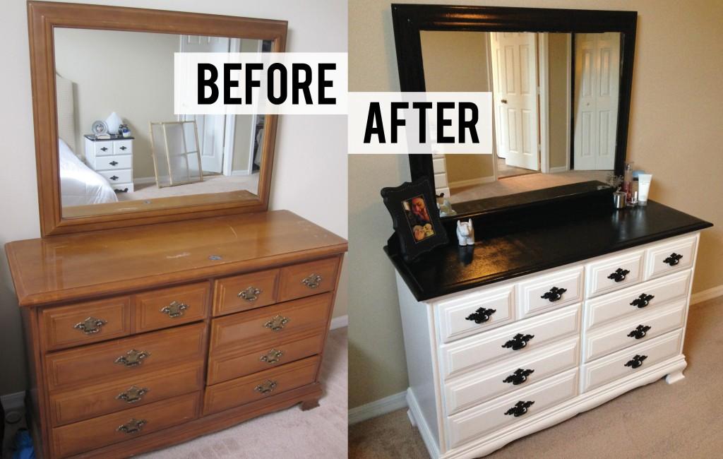 Dresser Makeovers 4